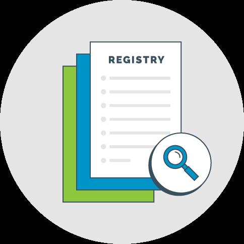 CADA Registry